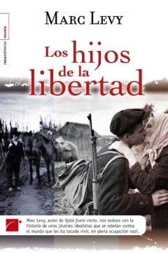 9788492429295: Hijos De La Libertad,Los (Novela (roca))