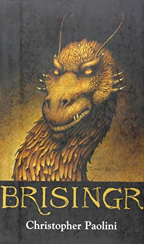 Brisingr (Spanish Language Edition) (Spanish Edition): Paolini, Christopher