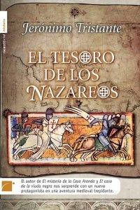 9788492429486: Tesoro de los nazareos, el (Misterio (roca))
