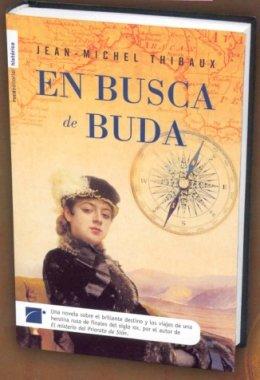9788492429578: En Busca De Buda - Oferta (Novela Historica (roca))