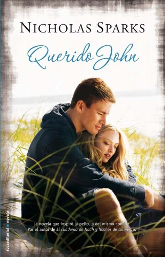 9788492429769: Querido John (Spanish Edition)