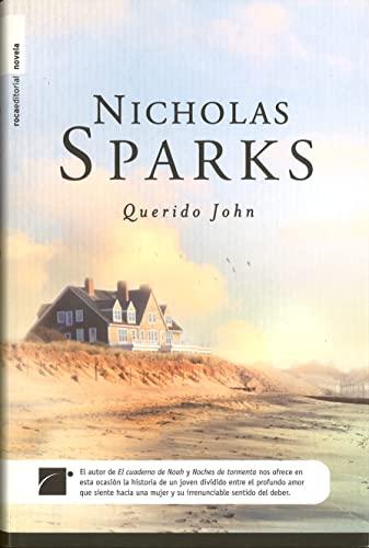 9788492429769: Querido John (Spanish Edition)