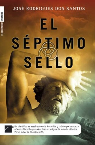 septimo sello el roca editorial misterio spanish edition