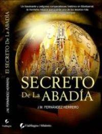 9788492431083: El Secreto de la Abadía