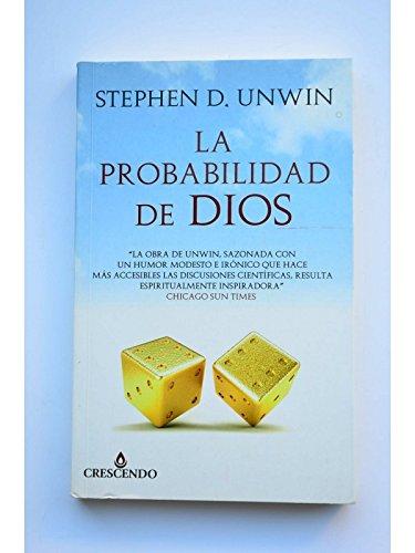 9788492431168: La Probabilidad De Dios