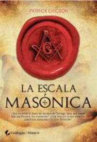 9788492431212: Escala masonica, la (Misterio (viamagna))