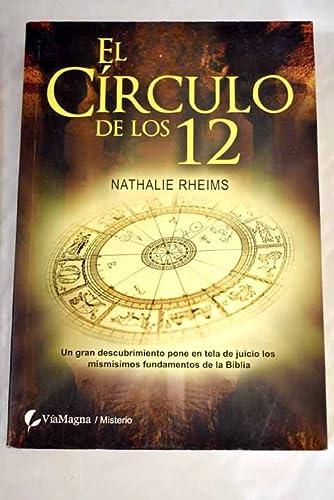 9788492431595: CIRCULO DE LOS 12, EL (Spanish Edition)