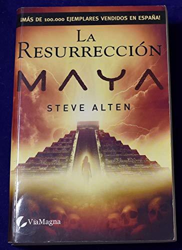 9788492431687: La resurrección maya