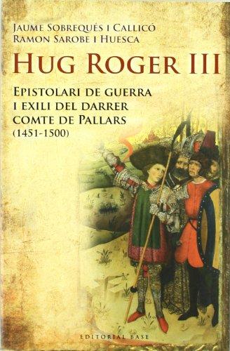 9788492437092: Hug Roger III