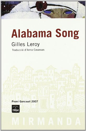 9788492440207: Alabama song