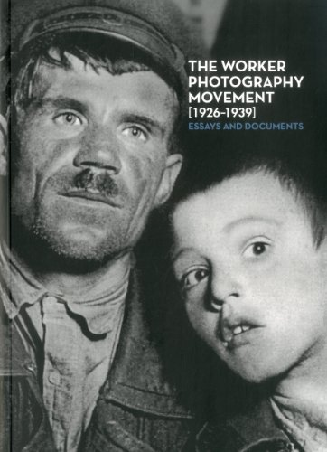 9788492441389: The Worker-Photography Movement 1926-1939