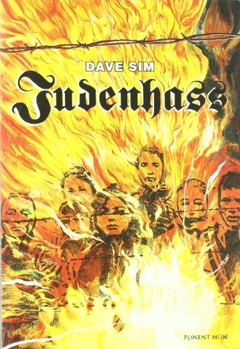 Judenhass (8492444207) by Dave Sim