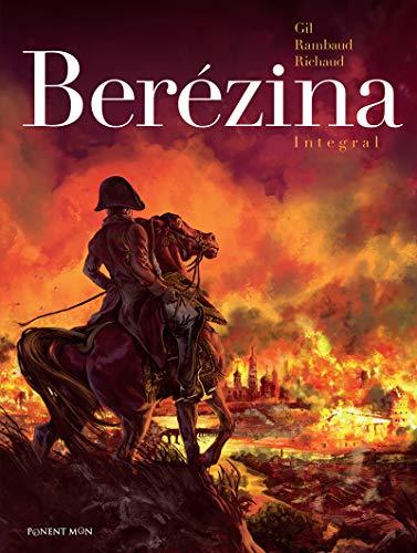 9788492444939: Berezina. Integral (HISTORICO Y GUERRA)