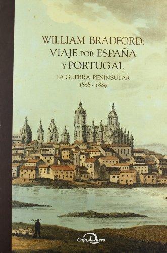9788492445127: VIAJE POR ESPAÑA Y PORTUGAL-EST.2 VOLU.