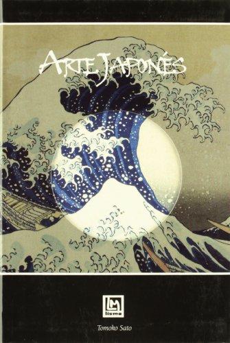 9788492447251: Arte japones