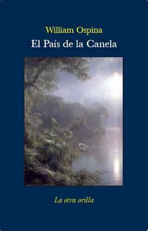 9788492451449: El País de la Canela
