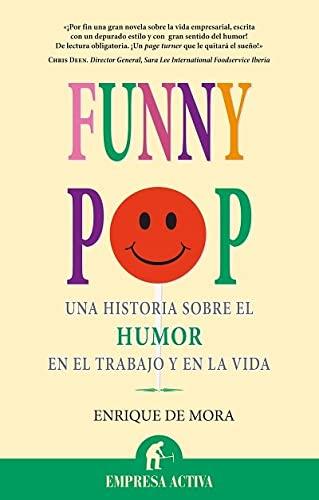 9788492452002: Funny Pop (Narrativa empresarial)