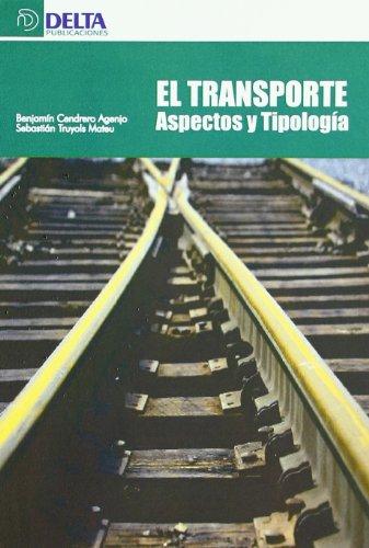 9788492453122: TRANSPORTE ASPECTOS Y TIP