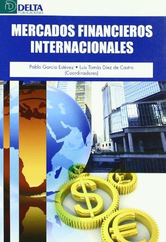 9788492453405: Mercados Financieros Internacionales