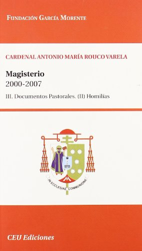 9788492456796: Magisterio 2000-2007
