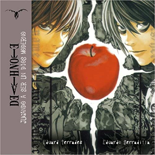 9788492458516: Death Note. Jugando A Ser Un Dios Moderno (Biblioteca Manga)
