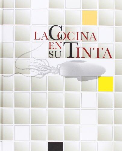 9788492462155: COCINA EN SU TINTA