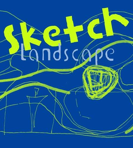 9788492463879: Sketch Landscape