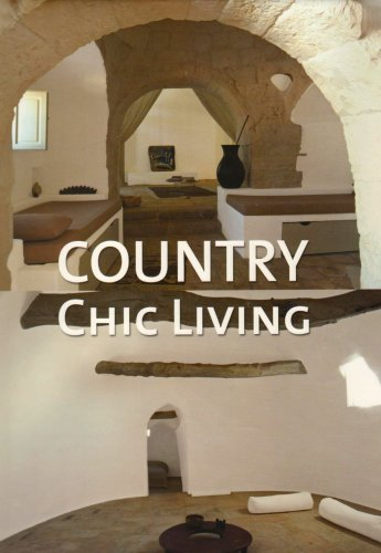 9788492463909: Country Chic Living