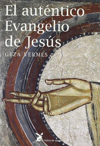 9788492470099: Autentico evangelio de Jesús, el