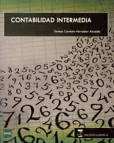 9788492477494: Contabilidad intermedia