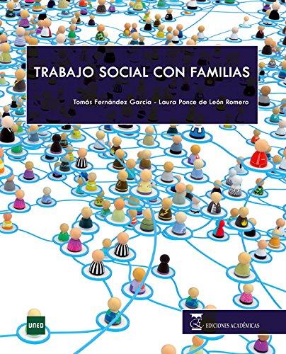 9788492477579: Trabajo Social con Familias