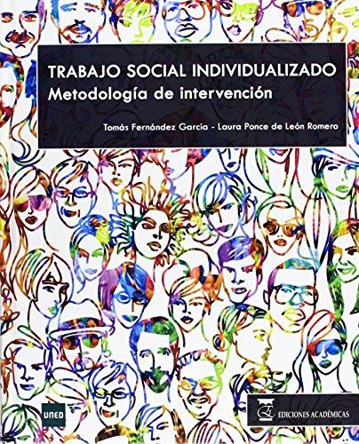 9788492477609: TRABAJO SOCIAL INDIVIDUALIZADO.METODOLOG