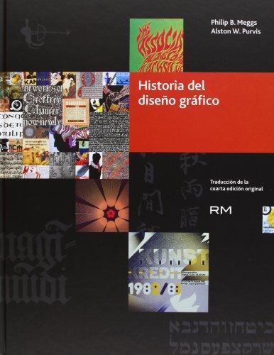 9788492480081: HISTORIA DEL DISEÑO GRAFICO (TD)