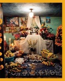 Death on the Altar: Casademunt, Tomas