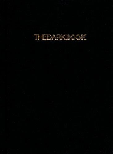 9788492480708: Omar Gámez: The Dark Book
