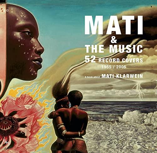 9788492480722: Mati & The Music: 52 Portadas de Discos. 1955/2005 (English, Spanish and French Edition)
