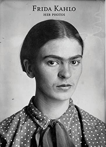 9788492480753: Frida Kahlo: Her Photos