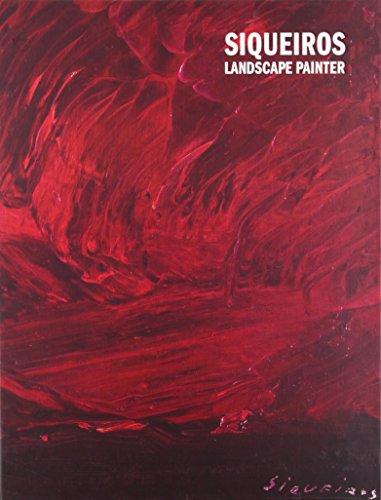 9788492480968: Siqueiros: Landscape Painter