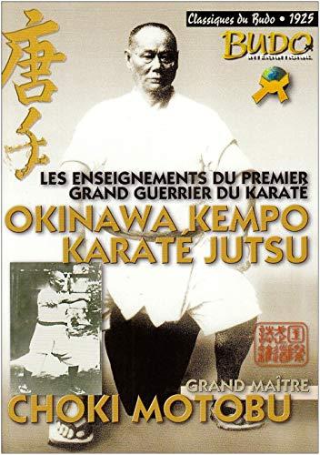 9788492484164: okinawa kempo karate jutsu