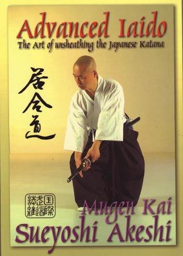 Advanced Iaido: Sueyoshi Akeshi