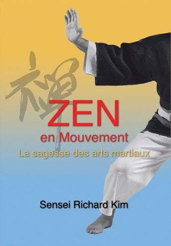 9788492484249: Zen en Mouvement