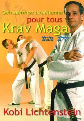 9788492484638: Krav Maga Self Defense Israelienne