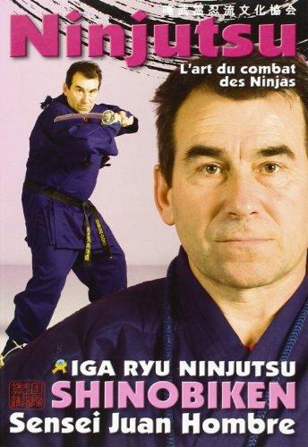 9788492484812: ninjutsu l art du combat des ninjas