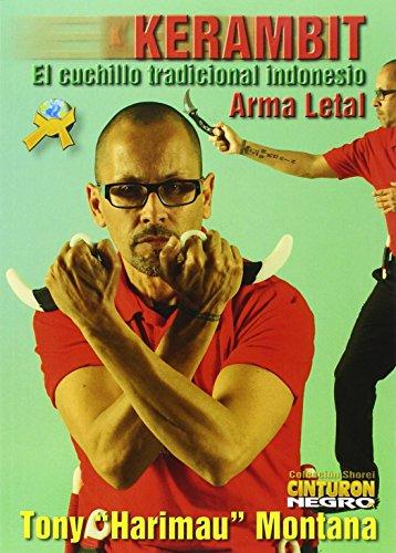 9788492484966: KERAMBIT. EL CUCHILLO TRADICIONAL INDONESIO ARMA LETAL