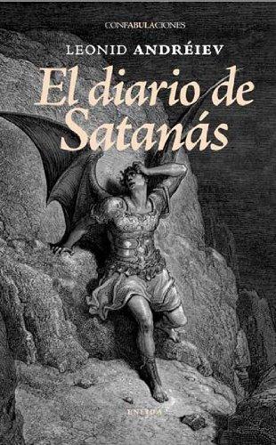 9788492491773: El diario de Satanás