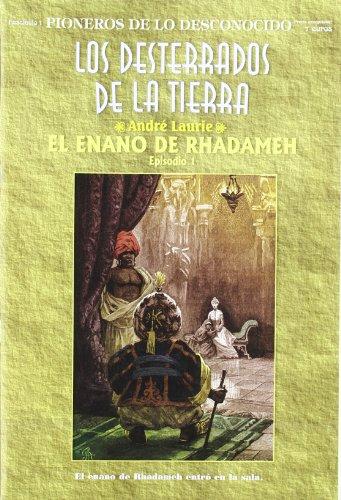 DESTERRADOS DE LA TIERRA, LOS #01