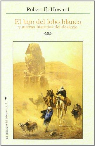 9788492492404: HIJO DEL LOBO BLANCO, EL