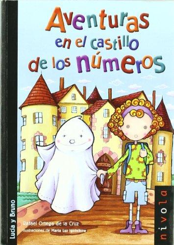 9788492493647: Aventuras en el castillo de los números