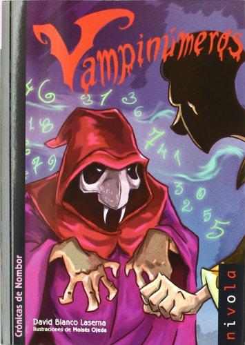 9788492493814: Vampinúmeros (Junior)