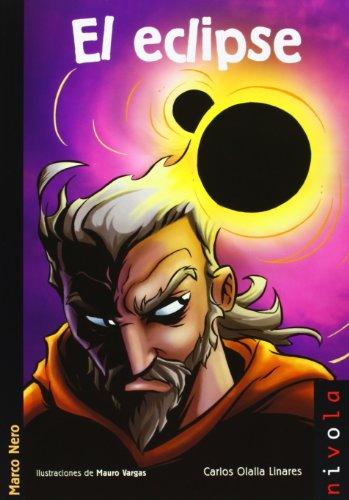 9788492493968: El eclipse (Junior)